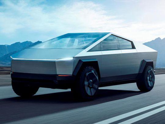 musk-confirms-tesla-cybertruck-will-have-4-wheel-steering