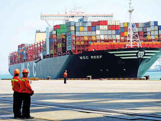 pandemic-drives-sea-freight-prices-to-record-high