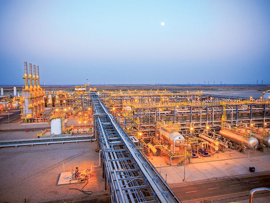 lukoil-considers-selling-stake-in-oil-field,-says-iraq-oil-minister