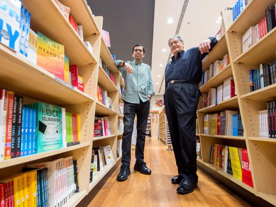 for-dubai's-al-maya-group,-the-final-word-has-not-been-written-on-borders'-bookstores