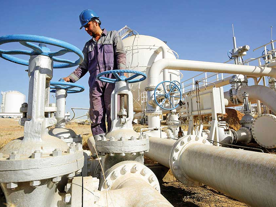opec+-delayed-output-decision-tests-the-group's-coordination-capacity