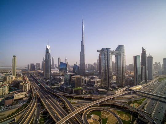 dubai's-grade-a-offices-see-a-return-of-demand-–-but-overall-rents-are-still-at-9-year-low:-knight-frank