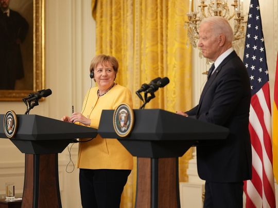 us,-germany-stand-together-against-russian-aggression:-biden
