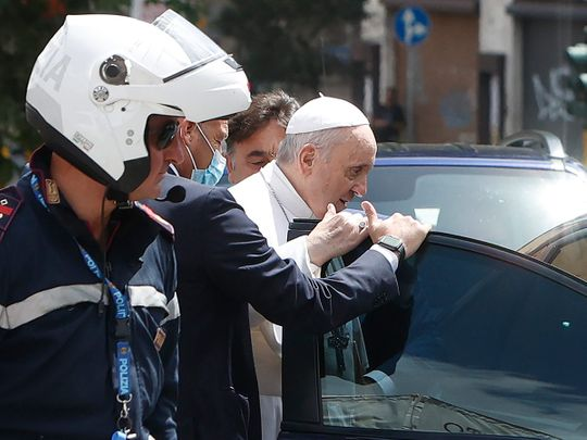 vatican:-pope-reverses-benedict's-decision,-reimposes-restrictions-on-latin-mass