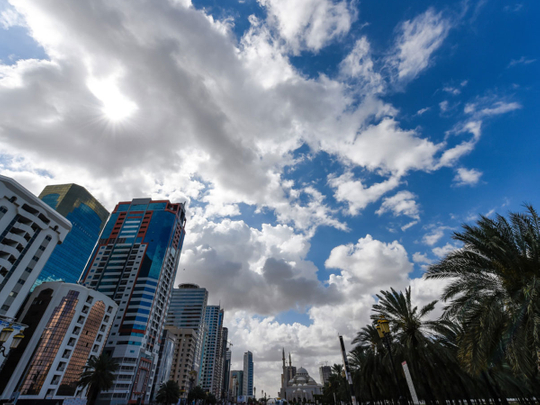 eid-al-adha:-expect-partly-cloudy-to-cloudy-and-hot-weather-over-the-long-weekend,-from-july-19-to-july-22,-maximum-temperature-to-hit-47°c