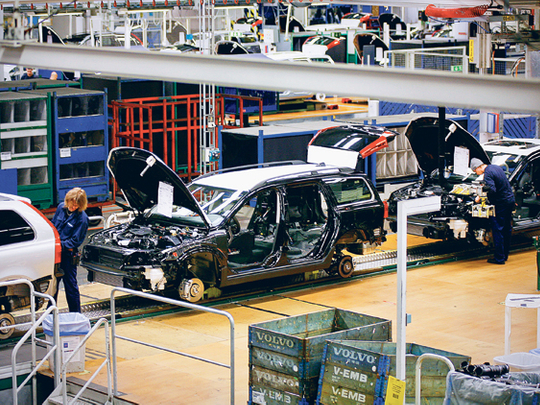 volvo-cars-to-buy-parent-geely-holding's-stake-in-china-joint-ventures