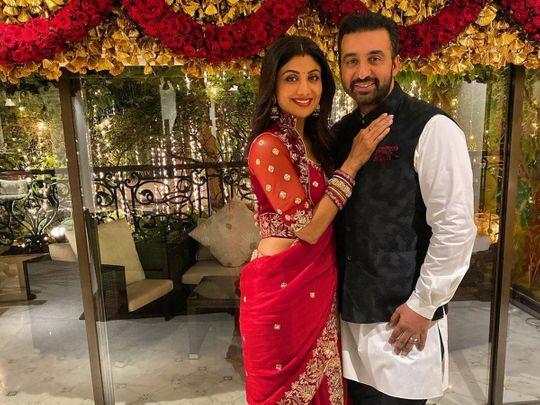 bollywood-star-shilpa-shetty's-husband-raj-kundra-arrest-in-pornography-case:-celebrities-including-kangana-ranaut-react