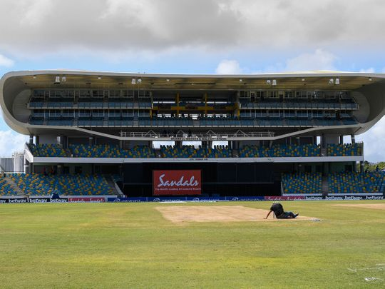 west-indies-vs-australia-odi-postponed-after-toss-due-to-covid-19