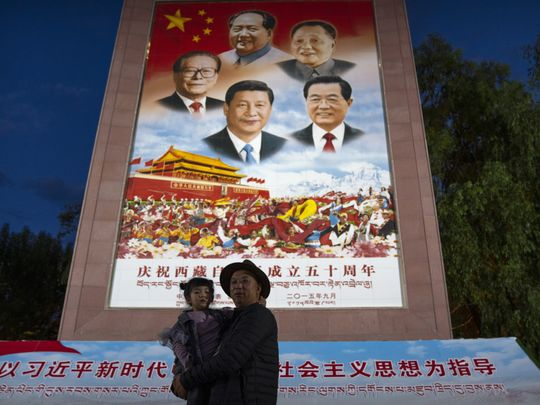 china's-xi-visits-tibet-for-first-time-as-president