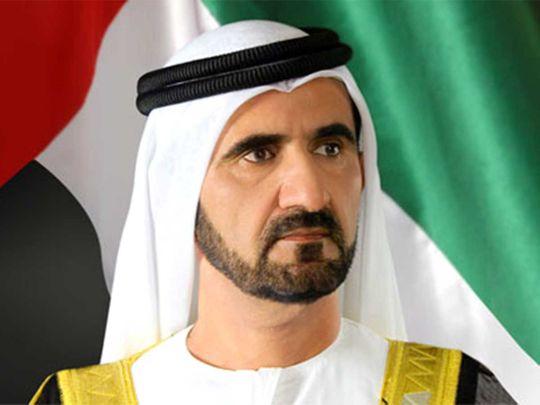 mohammed-bin-rashid-issues-a-decree-to-form-emirati-human-resources-development-council-in-dubai