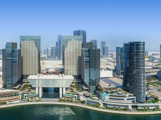 abu-dhabi-global-market-issues-laws-under-data-protection-regulations