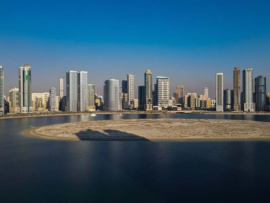 sharjah-property-sales-touch-a-dh12.2b-high-in-h1-21