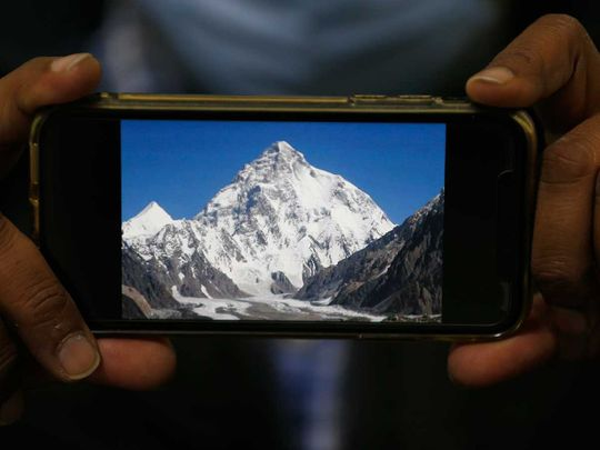 scottish-climber-rick-allen-dies-on-pakistan's-k2