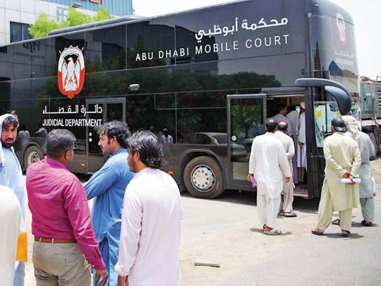 more-than-18,000-abu-dhabi-workers-get-dh300m-in-unpaid-salaries