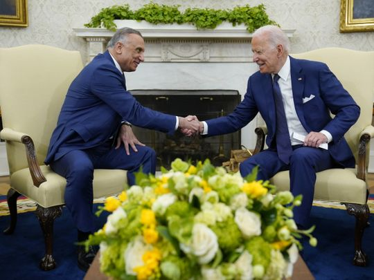 biden,-al-kadhimi-seal-deal-to-end-us-combat-mission-in-iraq-by-year-end